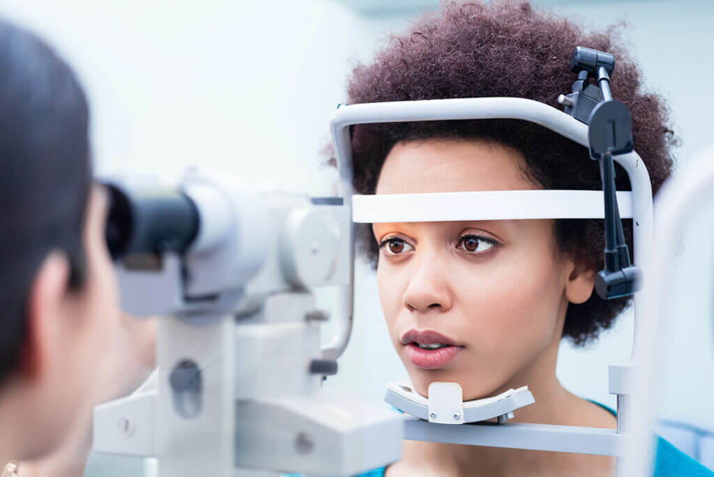 Eye Exams bt Fort Lauderdale Optometrist Dr. Schwartz