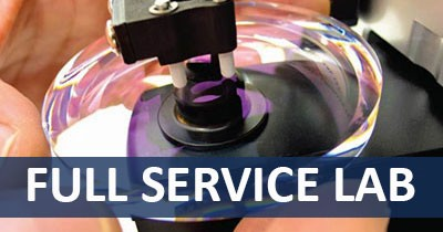 Fort Lauderdale Full Service Eyeglasses Lab