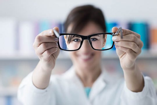 Fort Lauderdale Eye Glass Lab